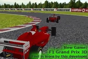 Screenshot of Kart Racing 3D