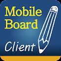 Mobile Board Client icon