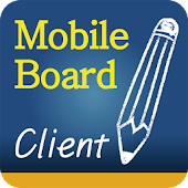 Mobile Board Client