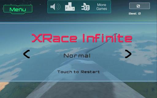 XRace Infinite - Hafun(無料)
