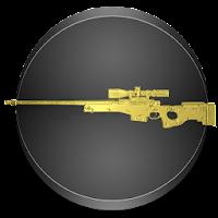 Sniper Rifle Gun Shots 1.0