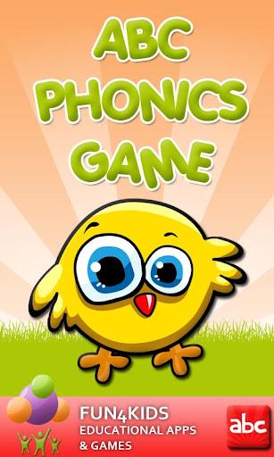 Kids Abc Phonics Game
