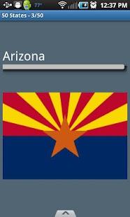 50 States - Free- screenshot thumbnail