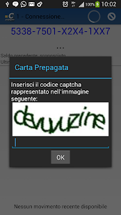 Carta Prepagata - screenshot thumbnail