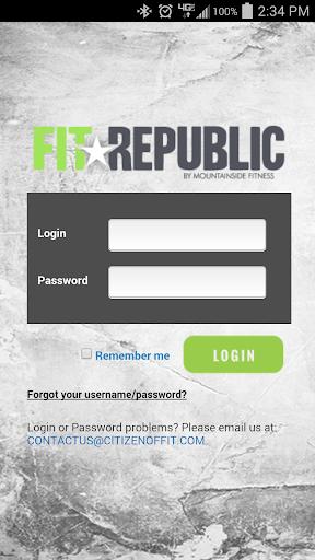 Fit Republic