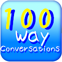 How to 100 of conversation