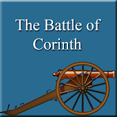 Civil War Battles - Corinth