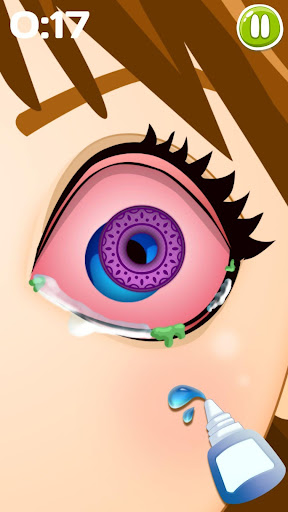 【免費街機App】Eye Color Changer-APP點子