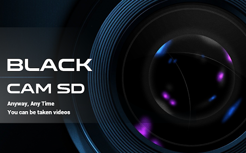 BLACK CAM SD- screenshot thumbnail