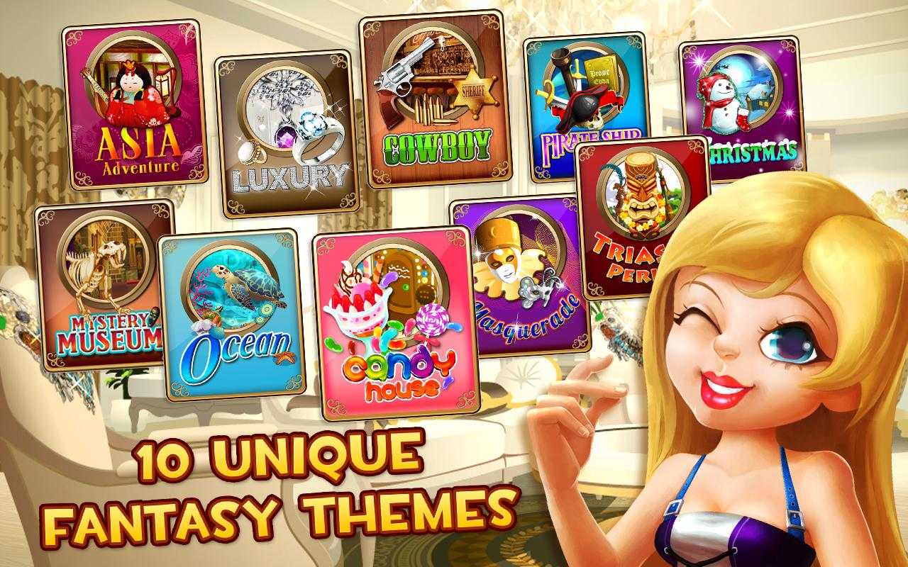 Bingo Bango - Free Bingo Game - screenshot