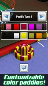 Air Hockey 3D v1.2.5