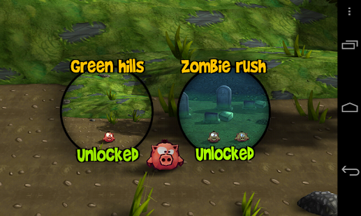 Pigs in The Bunker Screenshot 11