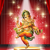 Shree Ganesha Live Wallpaper