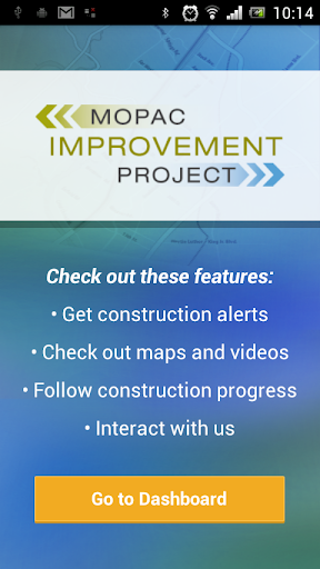 MoPac Improvement Project