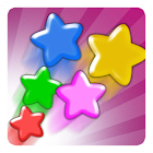 Cute Stars icon