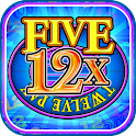 Twelves Five Pay Deluxe Slot icon