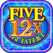 Twelves Five Pay Deluxe Slot