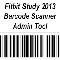 FitbitStudy2013 Admin icon
