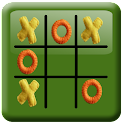 TicTacToe - Time pass Game