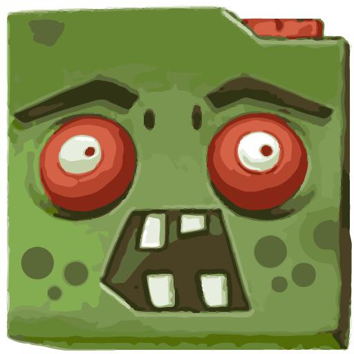 Plants Attack Zombie 2 動作 App LOGO-硬是要APP