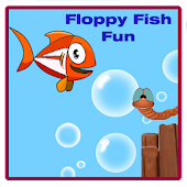 Floppy Fish Fun!