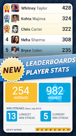 Words With Friends Classic Screenshot 2