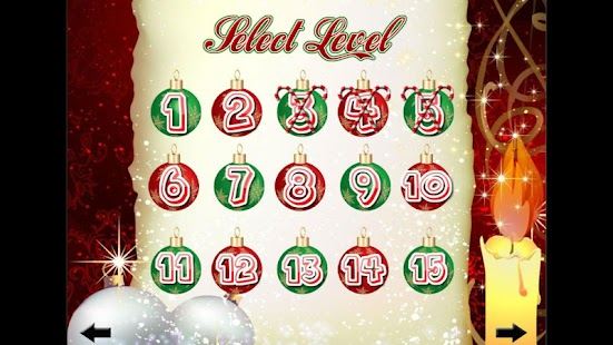 2012 Holiday Hidden Objects - screenshot thumbnail