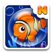 Aquarium Swipe: Bubble Fish