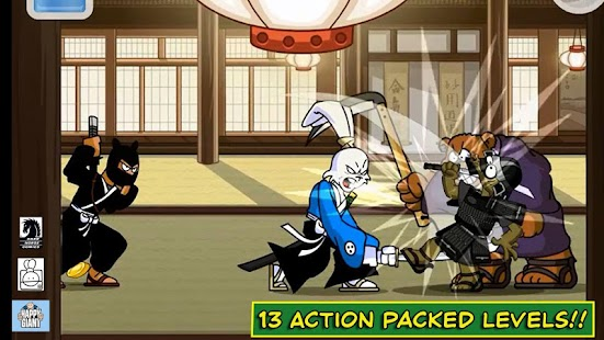 Usagi Yojimbo - !!FREE!!- screenshot thumbnail