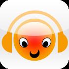 MeraGana Karaoke - recording, sharing and download icon