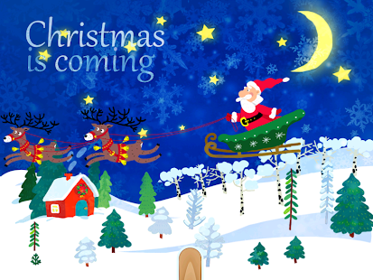Magic Christmas Coloring Book - Android Apps on Google Play