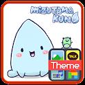 Mizutama Kun1 이모티콘(최신) icon