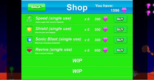 玩賽車遊戲App|无限空间亚军 -免費|APP試玩