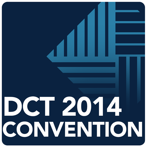 DCT 2014 Convention 商業 App LOGO-APP試玩