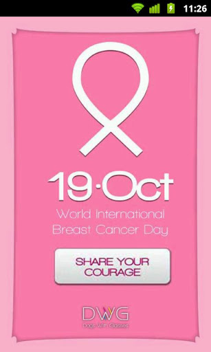 19oct Share Your Courage