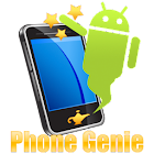 Phone Genie - GSMArena Browser icon