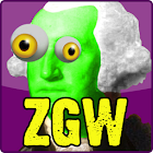 The Unofficial ZGW Video App! icon