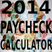 Paycheck Calculator, Canada
