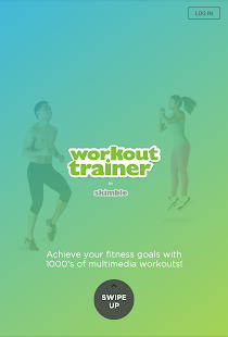 Workout Trainer: fitness coach Screenshot 41