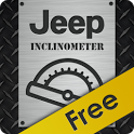 Jeep Inclinometer icon