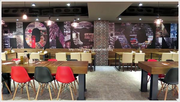 黎家香港茶餐廳~正宗香港飲茶、粵式小炒 1/7正式開幕
