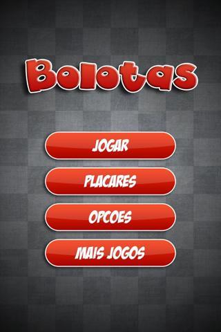 Bolotas- screenshot