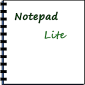 Note Pad Lite