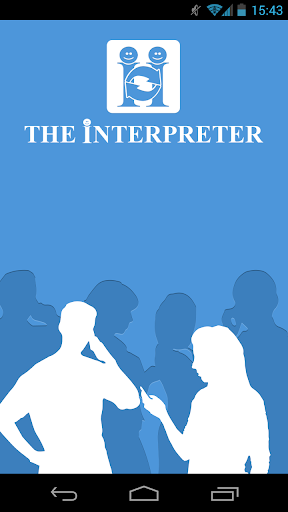 ii The Interpreter