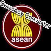 ASEAN Currency (Khmer Version)