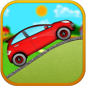 Monster Truck – Hill Climb for PC and MAC
