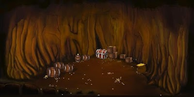 Screenshot of EscapeGame N47 - Treasure Cave