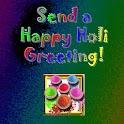 Holi Hai logo