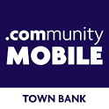 Town Bank icon