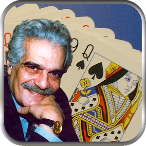 Omar Sharif Bridge V+ 5.22.66 Icon